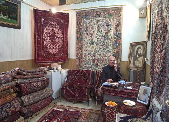 Basar Teheran