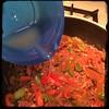 #CucinaDelloZio #Homemade #PepperSteak - fresh #Lemon  juice