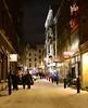 Quebec City Christmas 2012