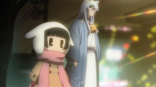 Gugure Kokkuri-san ep 12 - image 29