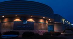 sport venue(0.0), stadium(0.0), arena(0.0), opera house(0.0), building(1.0), landmark(1.0), architecture(1.0), headquarters(1.0), facade(1.0), night(1.0),