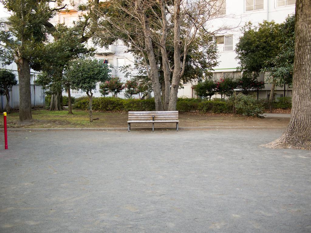 世田谷 丸山公園 (Maruyama Park, Setagaya) 2