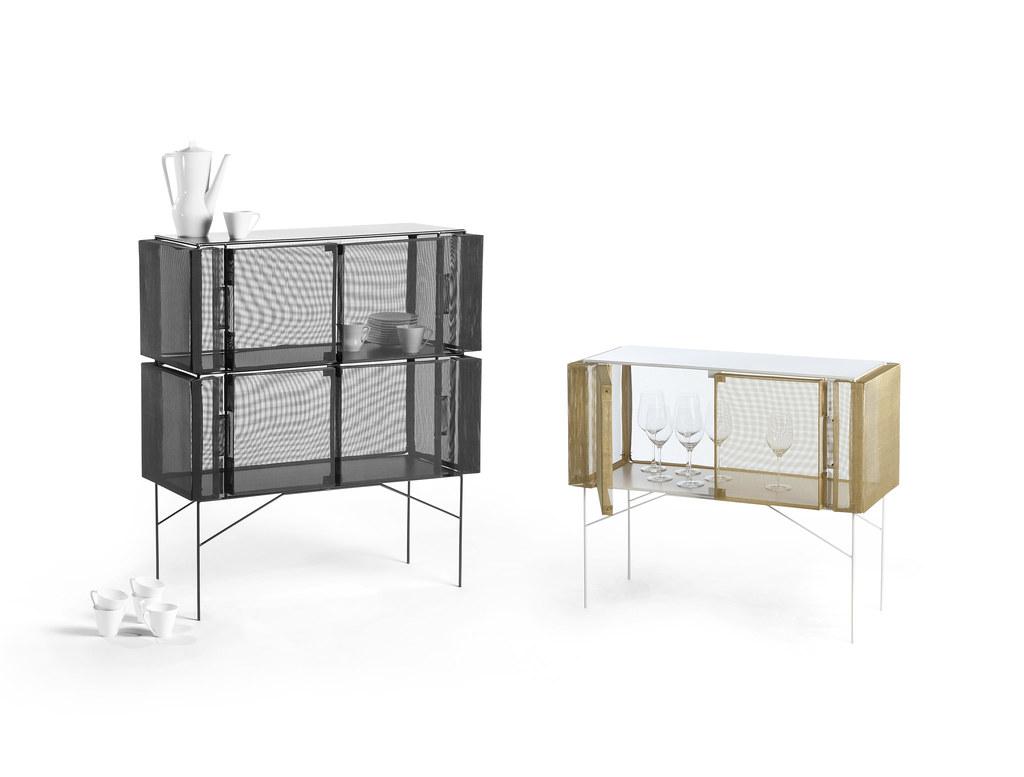 Meike Harde, Hybrid Cabinet