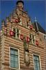 Paushuize detail, Utrecht
