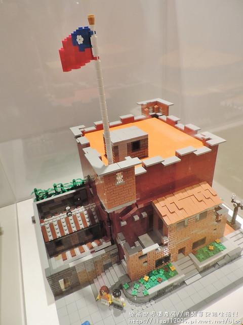 DSCN3892~紅毛城