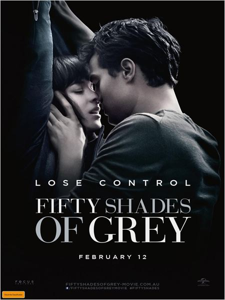 cendrillon, note parfaite, divirgent, insurgent, 50 nuances de gray, fifthy shades of gray, movie, film, 2015, top, sortie
