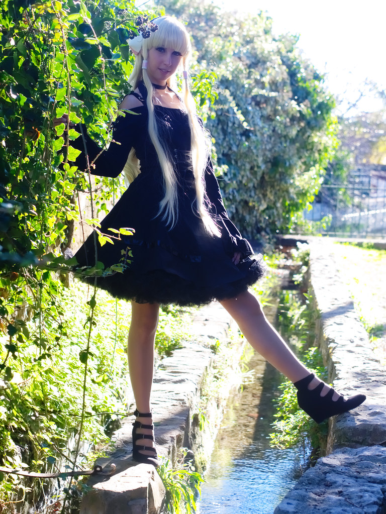 related image - Shooting Chobits - Baudouvin - La Valette du Var -2015-01-04- P1980097