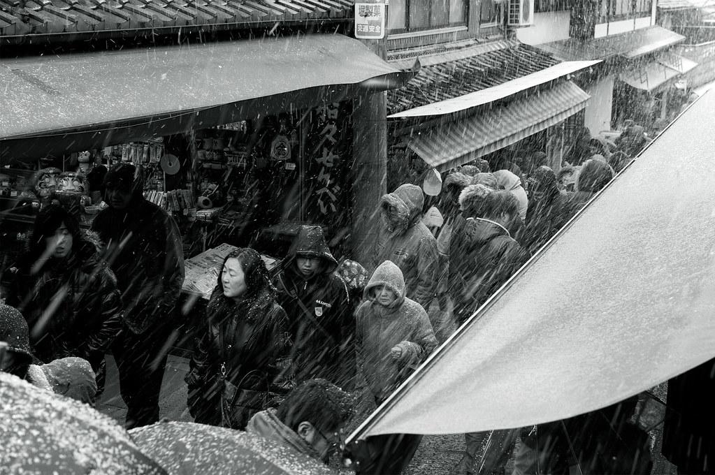snowing|香川県仲多度郡琴平町