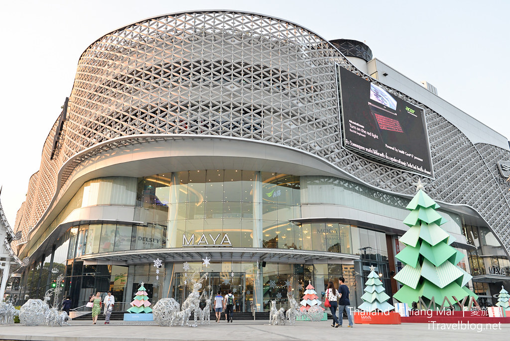 MAYA Lifestyle Shopping Center 01_mini