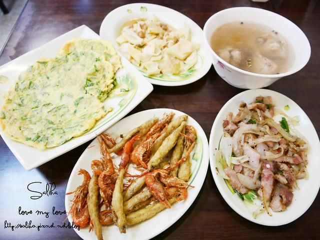 烏來老街美食餐廳小吃推薦山地美石屋 (12)