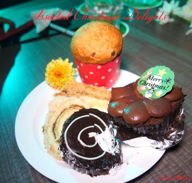 WIP Dessert