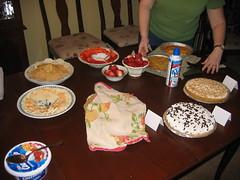 Pi Party
