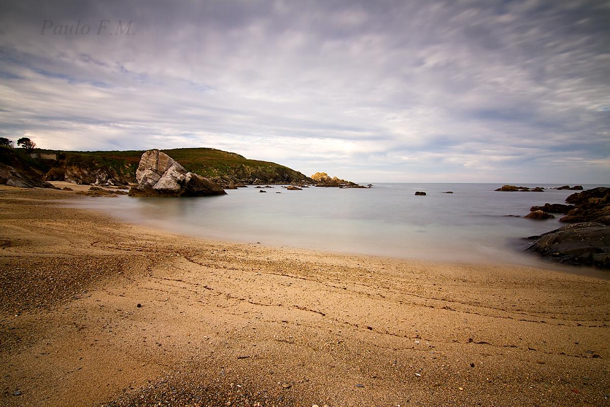 2660 - Playa de Sartaña - Covas - Ferrol