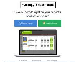 ockupy the bookstore