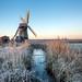 Frosty start by RichardHurstPhotography