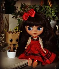Puddin - Chantilly Lace Custom
