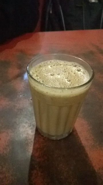 Desi Chai