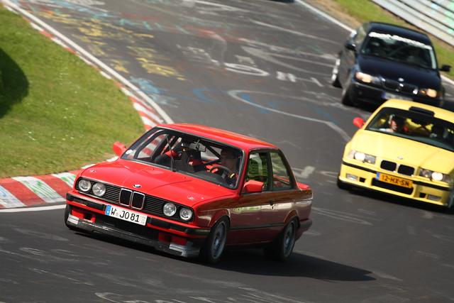 BMW E30 3