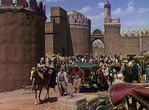 Arabian Nights - screenshot 1