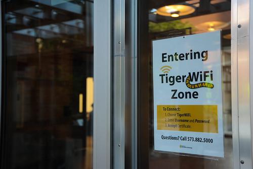 Tiger WiFi