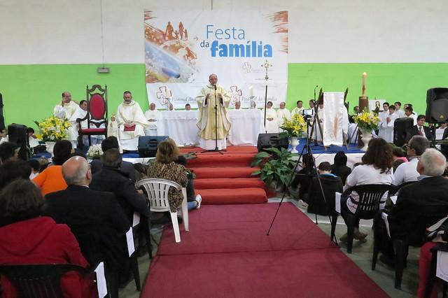 Festa da Família 2016