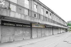 Ravenscraig Shopping Centre, Greenock 05