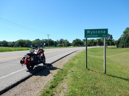 06-17-2016 Ride Wyocena,WI