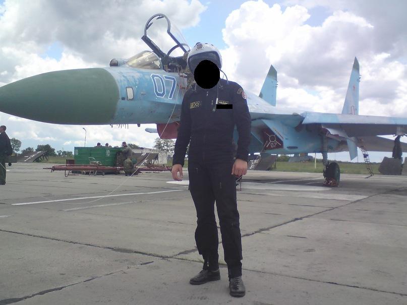 مصدر في المجمع الصناعي الروسي :- مفاوضات سرية مع كلا من مصر والجزائر للحصول علي مقاتلات Sukhoi Su-35  27886511682_0f2c28867b_o