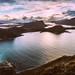 Hauklandstranda Above by Atmospherics