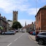 St James` Street, Yarmouth, IoW
