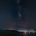 Milky Way in the Tanabata day by shinichiro*