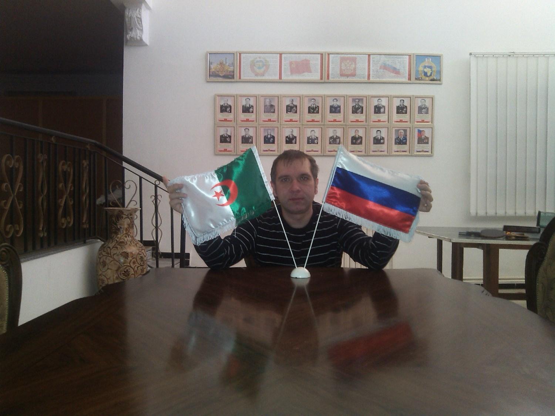 العلاقات الجزائرية الروسية - صفحة 3 28386566615_9f753d1f77_o