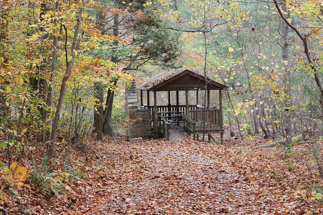 James River State Park Fall 2014 (242)