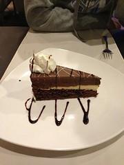 Trufflicious Cake