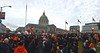 2014 Giants World Series Ceremony at Civic Center