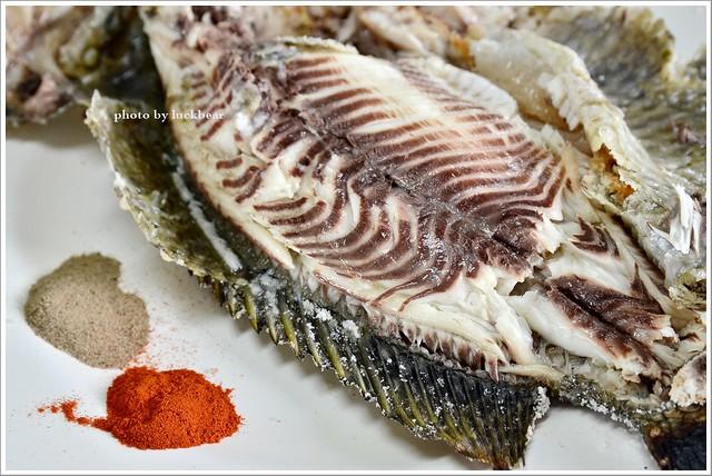 宜蘭漁鑫休閒中心活魚碳烤011