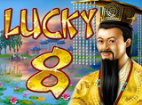 Online Lucky 8 Slots Review
