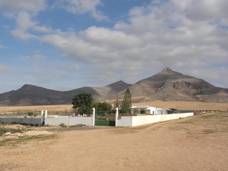 Volcanic Fuerteventura