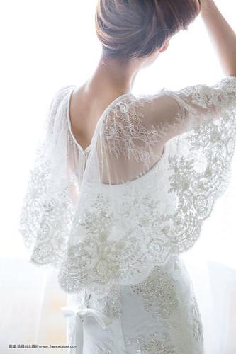 高雄婚紗推薦_高雄法國台北_新娘白紗款式 (7)