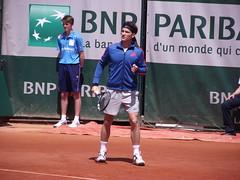 Roland Garros 2014 - Carlos Moya