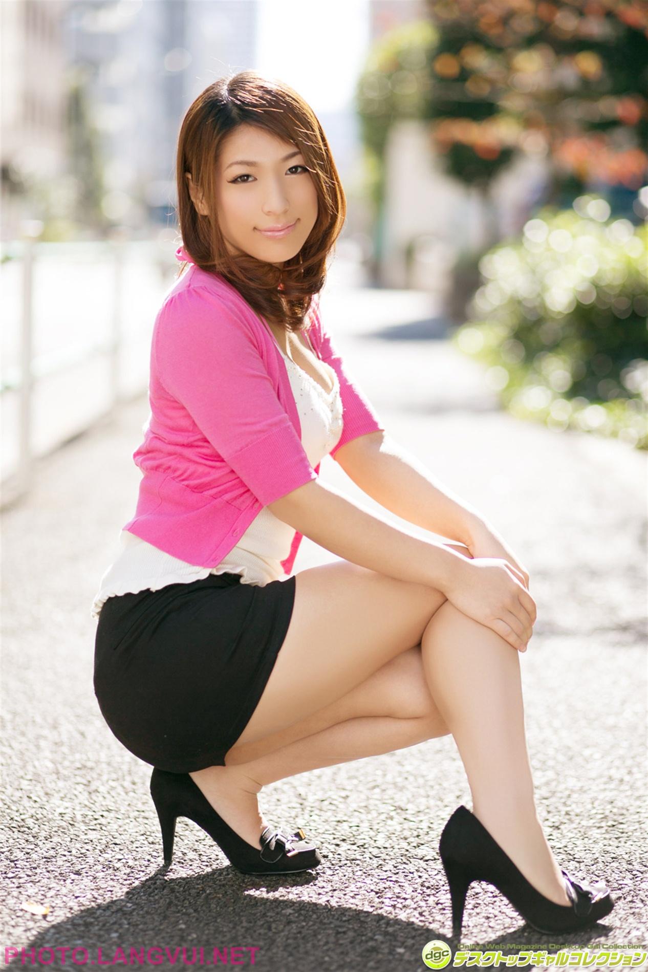 DGC No 1201 Nami Hoshino