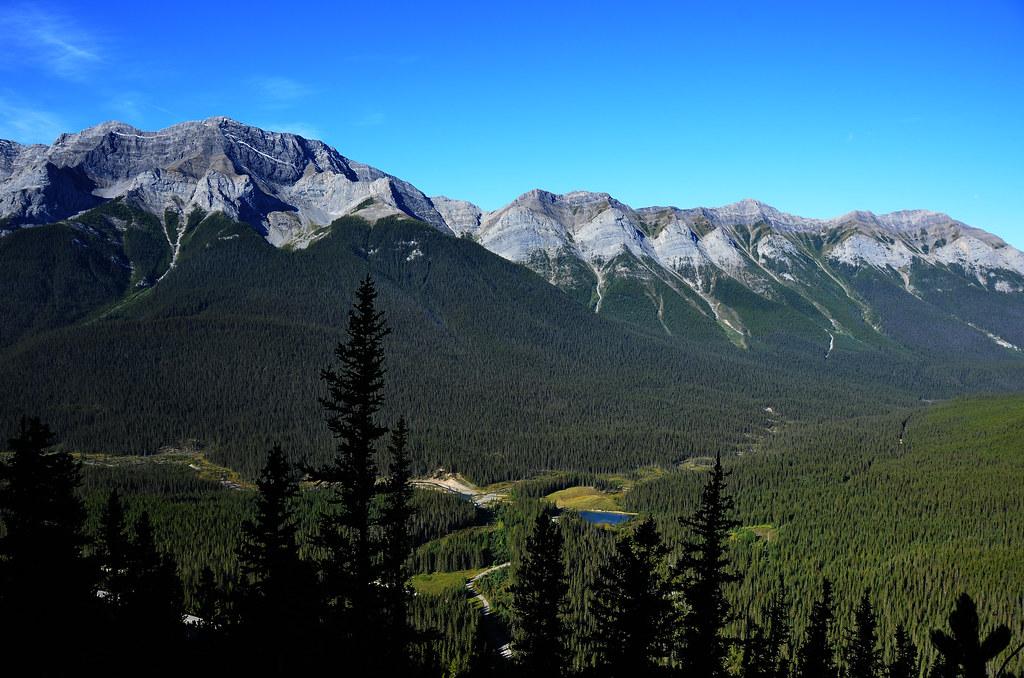 Nearest Hotels Near Townsend Mt