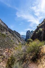 Kings Canyon & Sequoia - 305