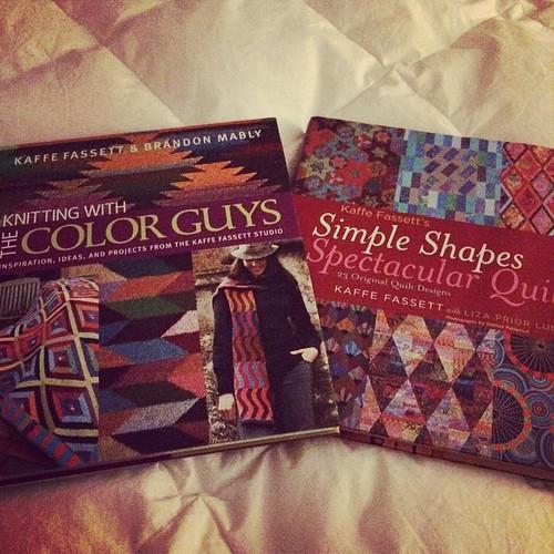 Two beautiful books I've found today:) Due bellissimi libri che ho trovato oggi:)