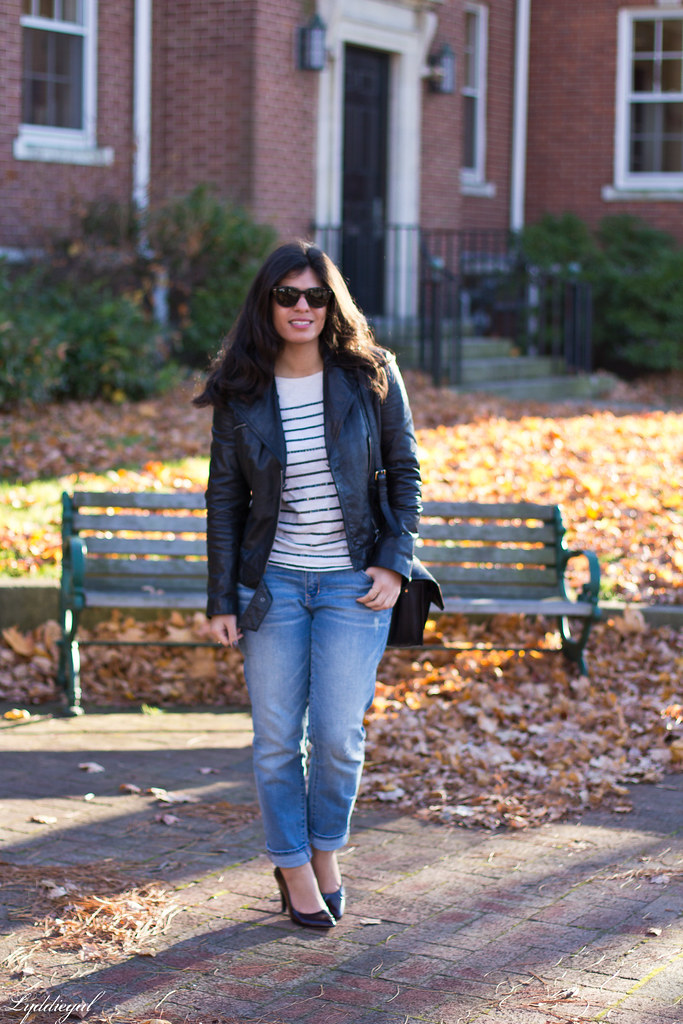 leather jacket, striped shirt, boyfriend jeans-1.jpg