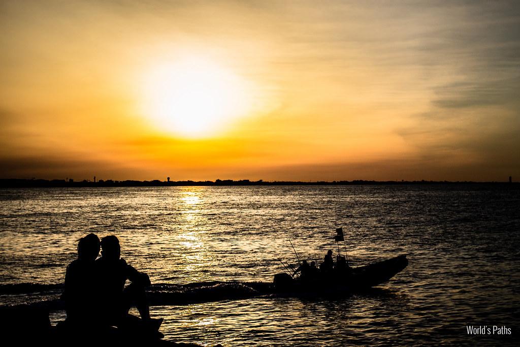 harbour of Rimini