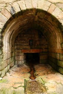 Hình ảnh của Fuente de Foncalada gần Oviedo. fuente asturias oviedo prerrománico foncalada