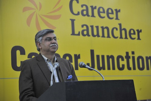 Career Junction @ constitution club, New Delhi