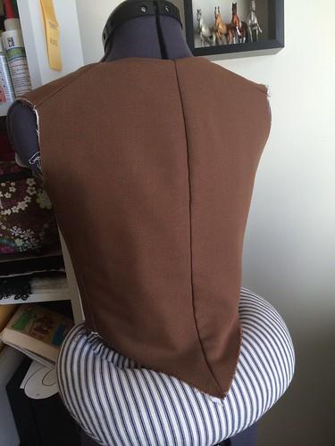 Outlander Jacket