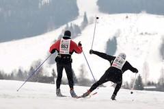 Kašperská 30 ze série SkiTour odložena pro nedostatek sněhu